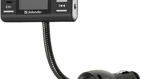 Defender RT-PRO FM transmitter - 4714033835510