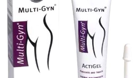 BIOCLIN Multi-Gyn ActiGel 50 ml