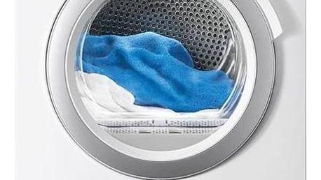 Sušička prádla Electrolux EDH3488GDE bílá + Doprava zdarma