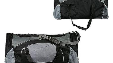 Sportovní taška XXXL 110l ST-5 Grey