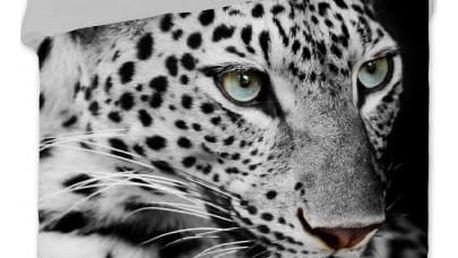 Jerry Fabrics Dětské povlečení Leopard 2016 140x200, 70x90