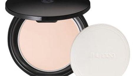 Shiseido Translucent Pressed Powder 7 g pudr pro ženy