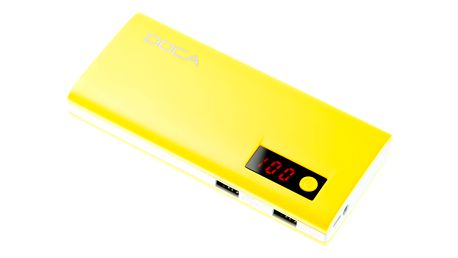 DOCA 13000 D566II Barva: žlutá