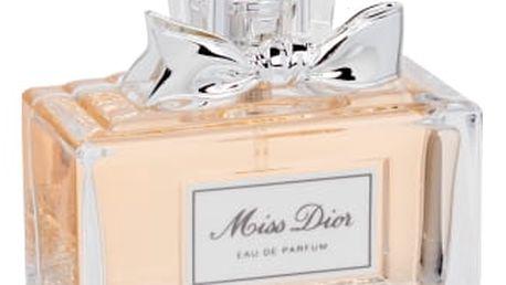 Christian Dior Miss Dior 2012 50 ml parfémovaná voda pro ženy