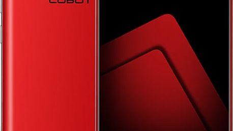 CUBOT Rainbow 2 - 16GB, červená - PH3026