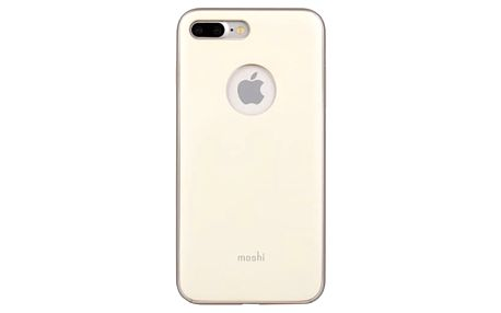 Moshi iGlaze Apple iPhone 7 Plus, žluté - 99MO090721