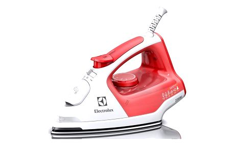 Žehlička Electrolux EDB5210 červená