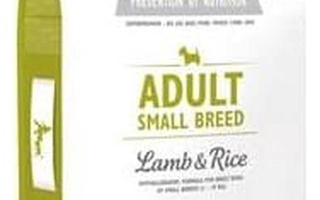 Granule Brit Care Adult Small Breed Lamb & Rice 7,5 kg + Doprava zdarma