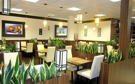 Japonské sushi speciality: 22, 26 nebo 28 ks sushi set v Opavě