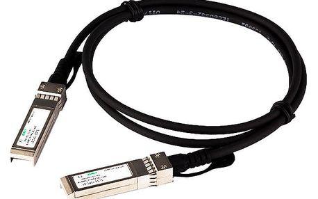 Dell optický kabel SFP+, 10Gbit, 3m, Dell kompatibilní OEM - SFPP-CAB-10G-3M-D