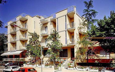 8–10denní Itálie, Emilia Romagna |Dítě do 12 let ZDARMA | Hotel K2*** s plnou penzí | Garance nejnižší ceny