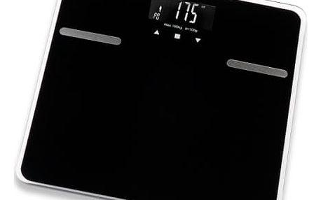 Osobní váha ETA Kate 4780 90000 černá