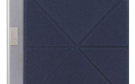 Moshi VersaCover pouzdro pro iPad Air 2, modrá - 99MO056906