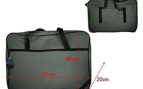 Cestovní taška ST-1 Grey
