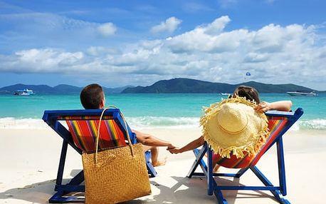 Zájezd pro 1 osobu na 3 dny do slunné Itálie s koupáním v průzračném čistém Jadranu.