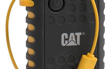 CAT power bank, 10.000 mAh, IP 67 - CUPB-BLYE-00G-0A0