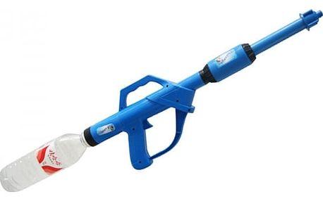 Vodní pistole na PET láhev - 2 barvy