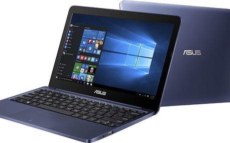 ASUS E200HA-FD0079TS, modrá