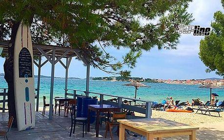 Chorvatsko: letní dovolená v Dalmácii