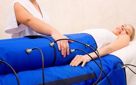 50–60min. kryolipolýza břicha, boků, zadečku nebo stehen + 40min. lymfodrenáž
