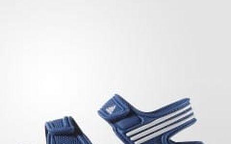Dětská otevřená obuv adidas Akwah 9 I 25 EQTBLU/FTWWHT/EQTBLU