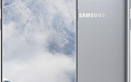 Samsung Galaxy S8 Stříbrná