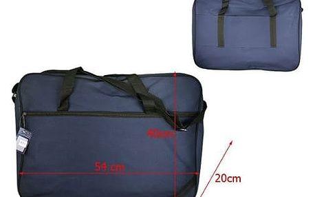 Cestovní taška ST-1 Garnet
