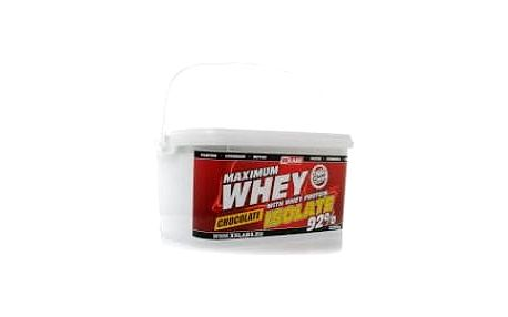 Xxtreme Maximum Whey Protein Isolate 92 2200g