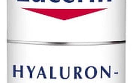 EUCERIN HYALURON–FILLER Intenzivní vyplňující denní krém proti vráskám pro normální až smíšenou pleť 50 ml