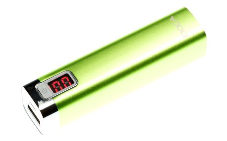 DOCA 2600 D516 Barva: zelená