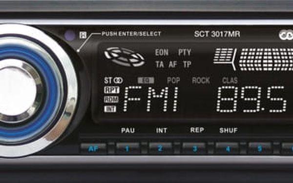 Sencor SCT 3017MR