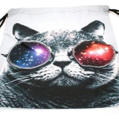 Moderní vak na záda CAT