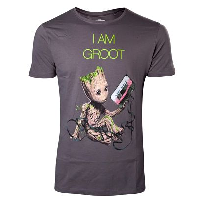 Guardians of the Galaxy Vol 2 - Mini Groot (S)