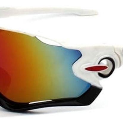 Sportovní sluneční brýle - více barev
