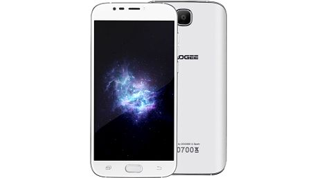 DOOGEE X9 Mini - 8GB, bílá - PH2591