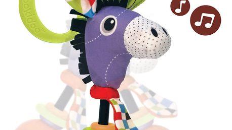 YOOKIDOO Hudební zvířátko - Oslík