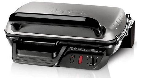 Kontaktní gril Tefal Meat Grill Ultra Compact GC305012
