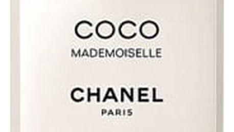 Chanel Coco Mademoiselle 200 ml tělové mléko pro ženy