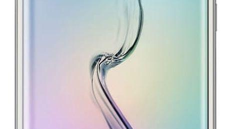 Samsung EF-QG925B pouzdro pro Galaxy S6 Edge (G925), černá - EF-QG925BBEGWW
