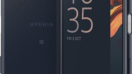 Sony Xperia X Compact F5321, černá - 1304-2037