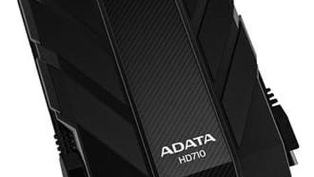 ADATA HD710 - 1TB, černá - AHD710-1TU3-CBK