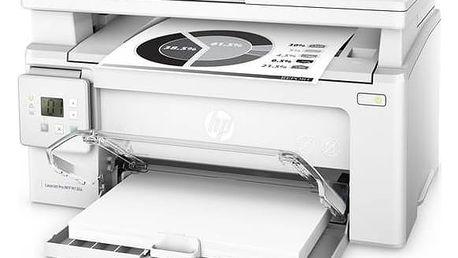 Tiskárna multifunkční HP LaserJet Pro MFP M130a (G3Q57A#B19) Software F-Secure SAFE 6 měsíců pro 3 zařízení (zdarma) + Kabel za zvýhodněnou cenu + Doprava zdarma