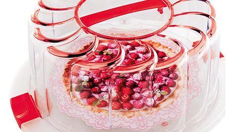 Úložný box na dort Snips Berries