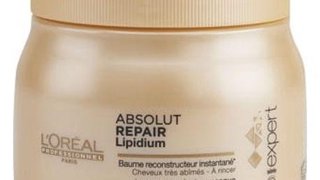 L´Oréal Professionnel Série Expert Absolut Repair Lipidum 500 ml maska na vlasy pro ženy