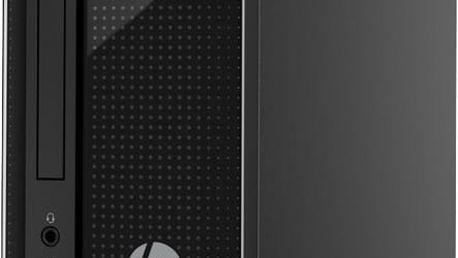 HP Slimline 260-a105nc, černá - Y4K45EA