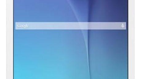 Samsung Galaxy Tab E 9.6 WiFi bílý (SM-T560) + orig. pouzdro zdarma - ★ Dodatečná sleva v košíku 10%