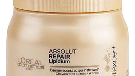 L´Oréal Professionnel Série Expert Absolut Repair Lipidum 500 ml maska na vlasy W