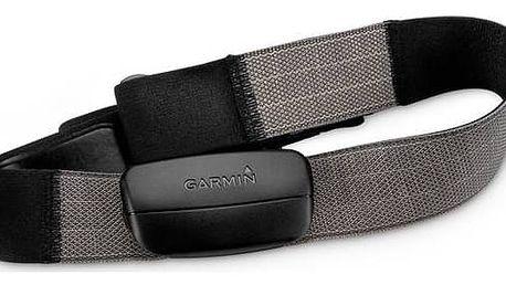 Hrudní snímač Garmin HRM PREMIUM černé