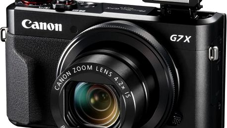 Canon PowerShot G7X Mark II - 1066C002