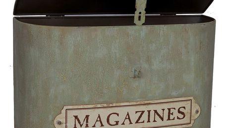 Úložný box Antic Line Magazines - doprava zdarma!